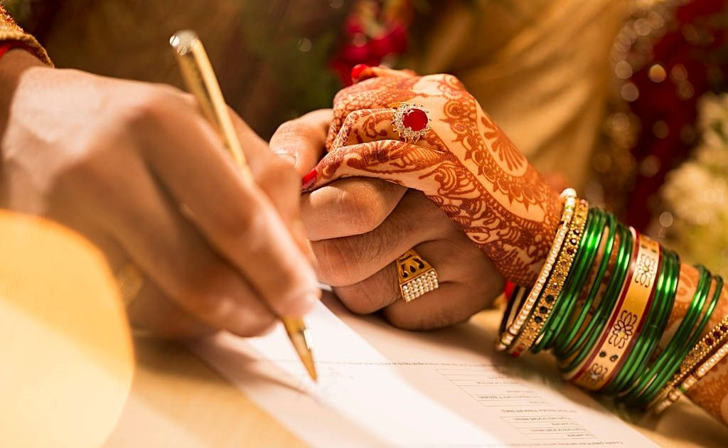 Court Marriage in Noida