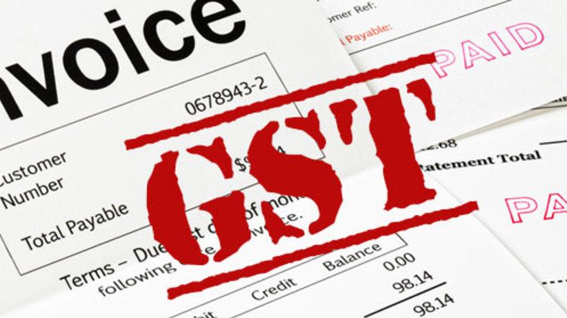 GST Registration in Noida