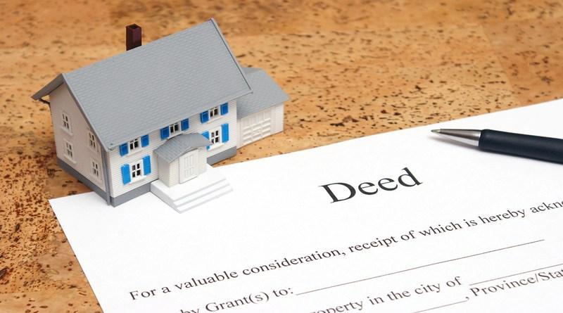 lease deed in Noida